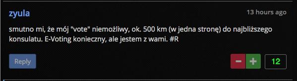 maxtvgo komentarze orędzie